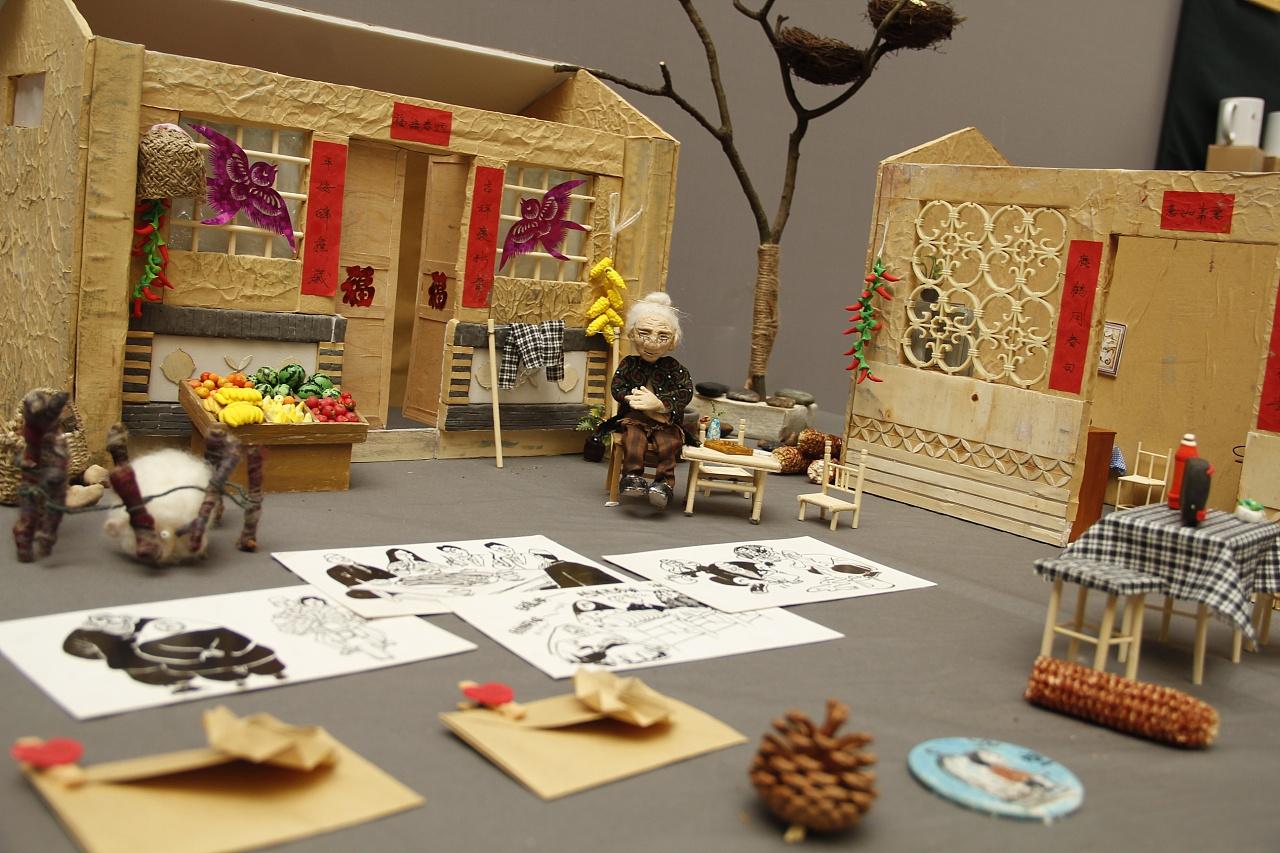 2017毕业展#湖工大2017届包装设计艺术学院毕设作品