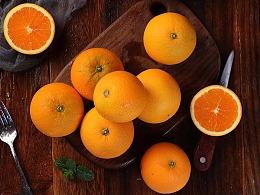 秭归九月红脐橙丨飞鸟传媒——专注生鲜农特产拍摄设计