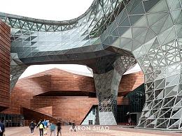 上海世博会博物馆 | World EXPO Museum Shanghai