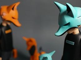 YORU & YOKU - Ice & Fire