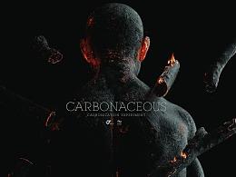 #CARBON·碳质#