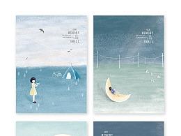 本册设计-小生活