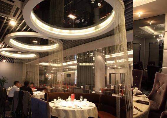 川菜馆加盟连锁店设计,内涵丰富的川菜馆LOG
