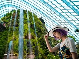 未来城市:新加坡全城打卡,拍照狂魔必玩景点大放送!