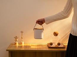 品牌案例丨维特世嘉 木纹加湿器