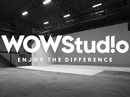 WOWStud!o摄影棚视觉系统