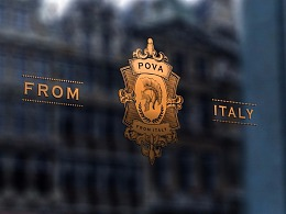 意大利灵感《上海石材》品牌VI设计