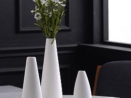 详情页:ins风花瓶
