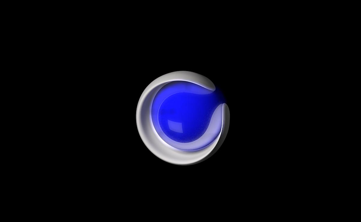 c4dlogo动画|三维|动画/影视|xiaoma小马 - 原创作品图片