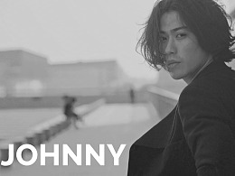 Johnny is coming