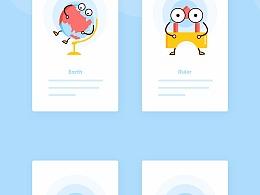 icon design 图标练习