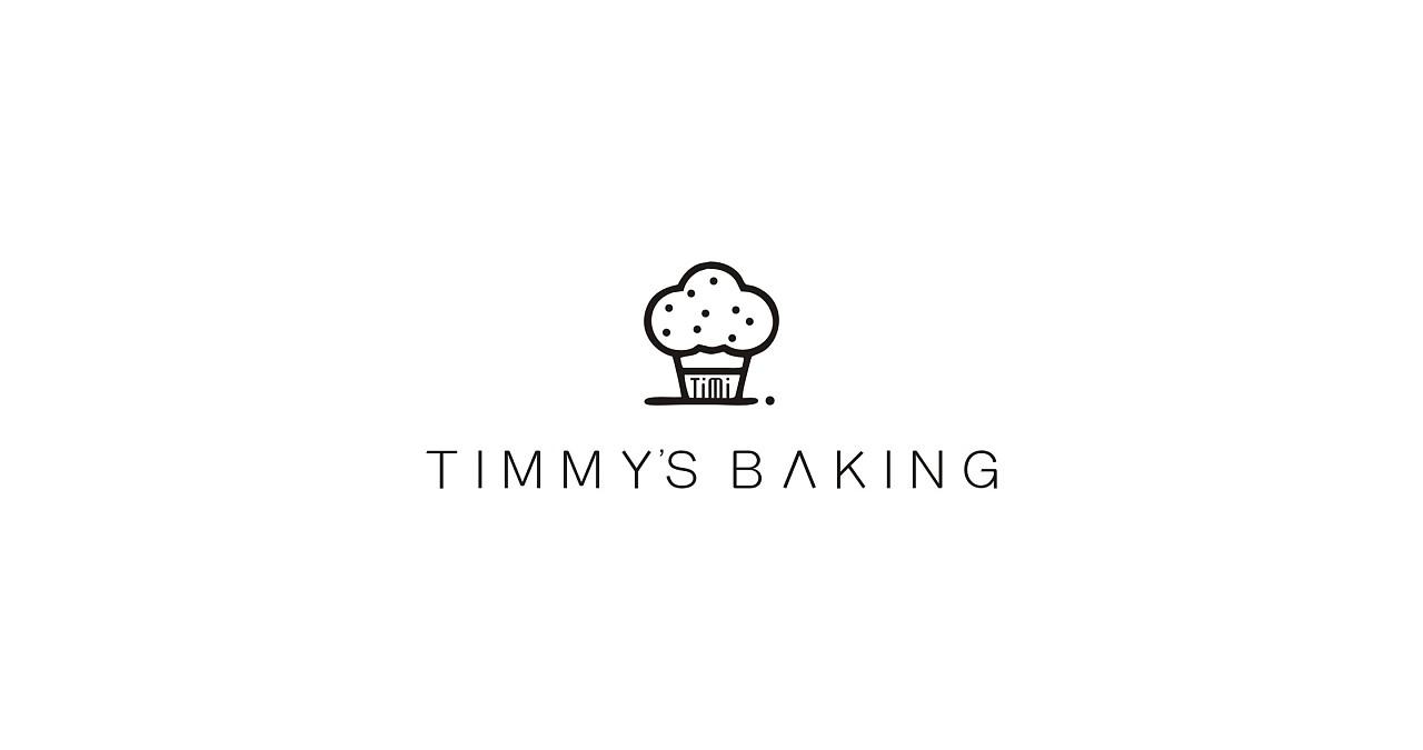 蛋糕店logo设计   烘焙logo设计图片