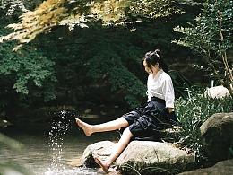《 剑 道 少 女 》