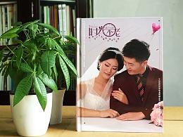结婚十周年纪念册_结婚纪念册日送什么礼物_百铂文化