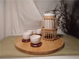 澜珊-茶具
