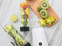 产品摄影-居家产品榨汁机