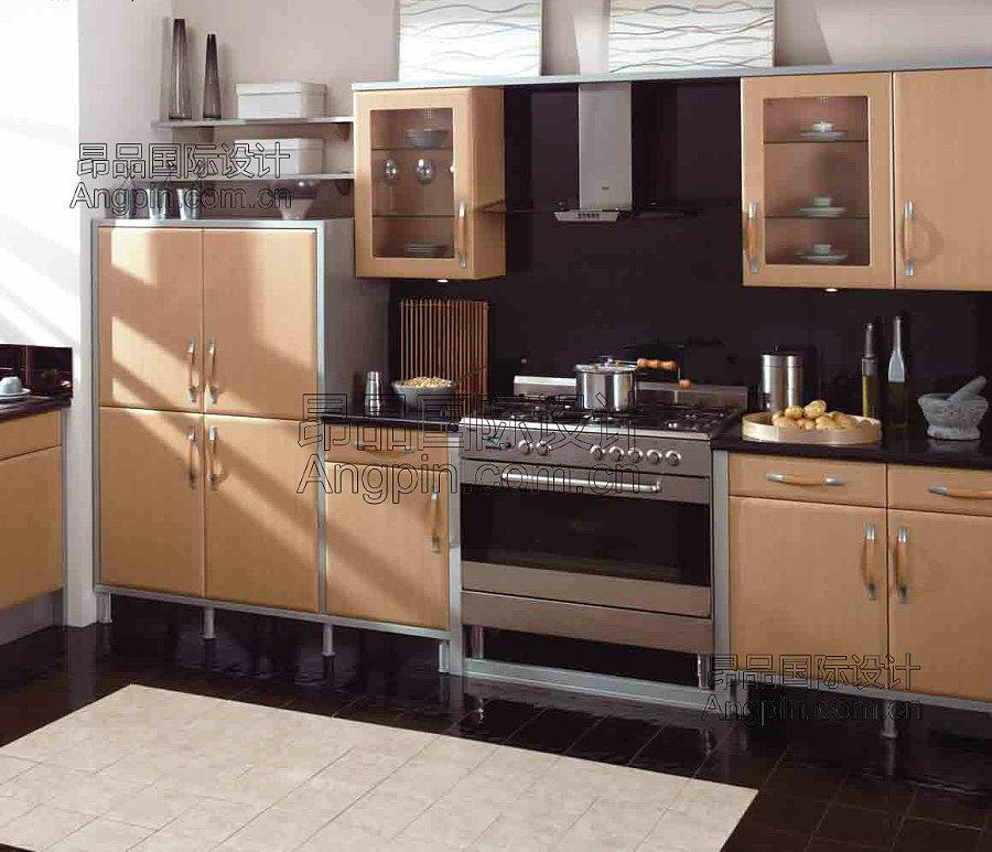 昂品厨房设计--空间效果图大全|室内设计|国际/惠州景观设计招聘图片