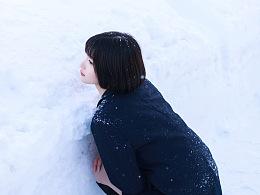 一起去看雪吧