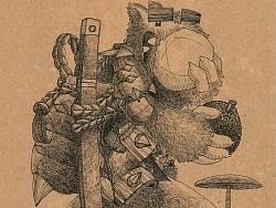 怪物猎熊(四)