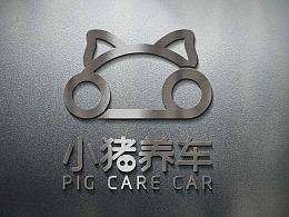 巨灵设计:汽车养护品牌设计
