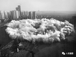 梁达明:我和我的城市-沈阳