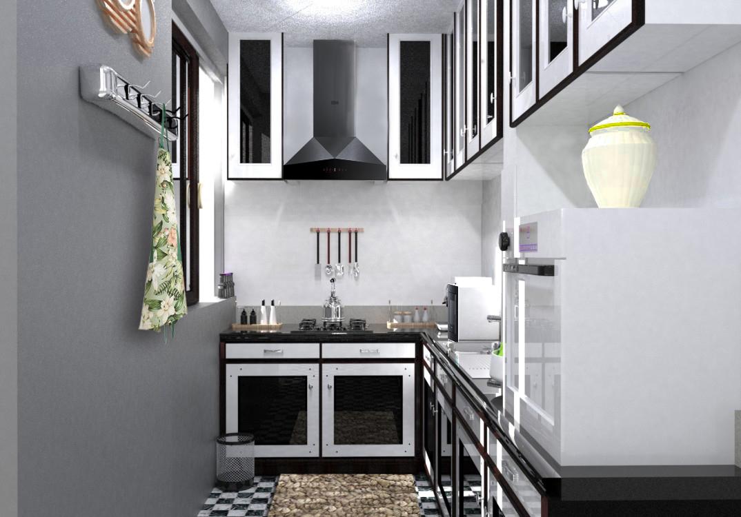 厨房空间设计