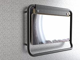 2017新款框镜