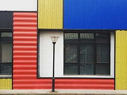 手机摄影 | 彩色日常