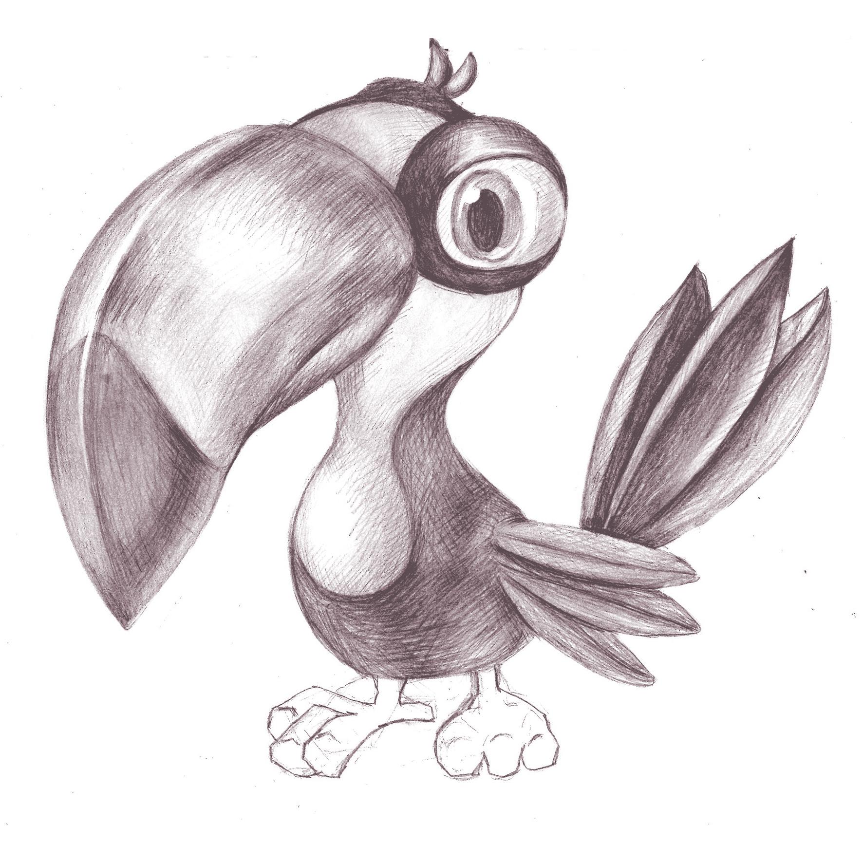 手绘素材|插画|插画习作|╮咖啡香 - 原创作品 - 站酷