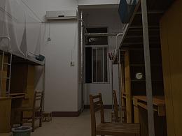 Blender-Octane 我的大学宿舍