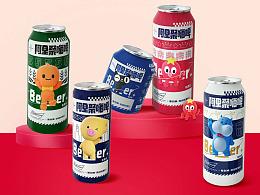 百威集团欢聚日×赞意:#万物可啤# 带感嗨