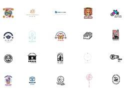 标志 | Logos&Marks