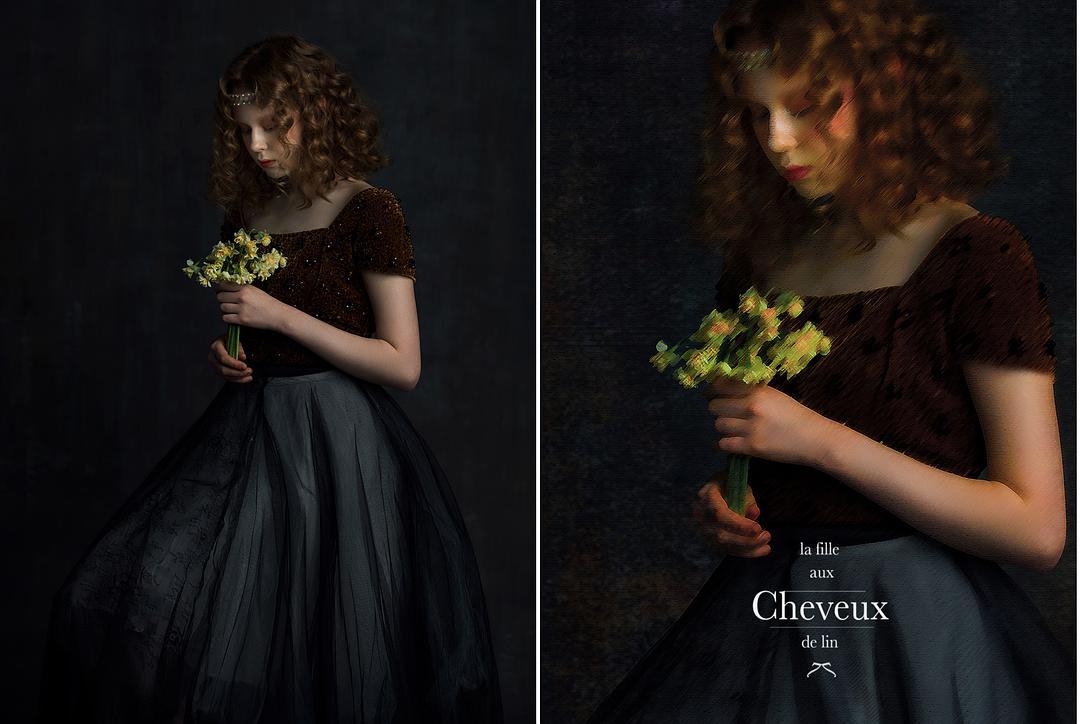 让你的被摄者充满自信,拍摄女性自然又上镜的12个方法插图(10)