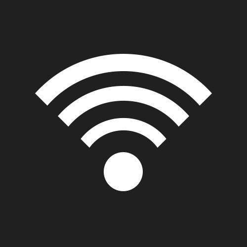 wifi信号图标图片
