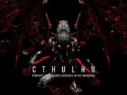 Cthulhu Concept 克苏鲁概念