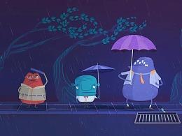 两部插画系列动画教程,让插画动画起来