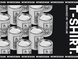 WOWDSGN T-shirt Design