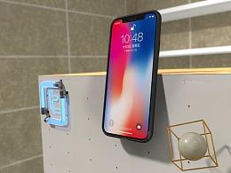 Iphone X手机硬壳