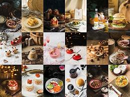 2017的一些美食摄影