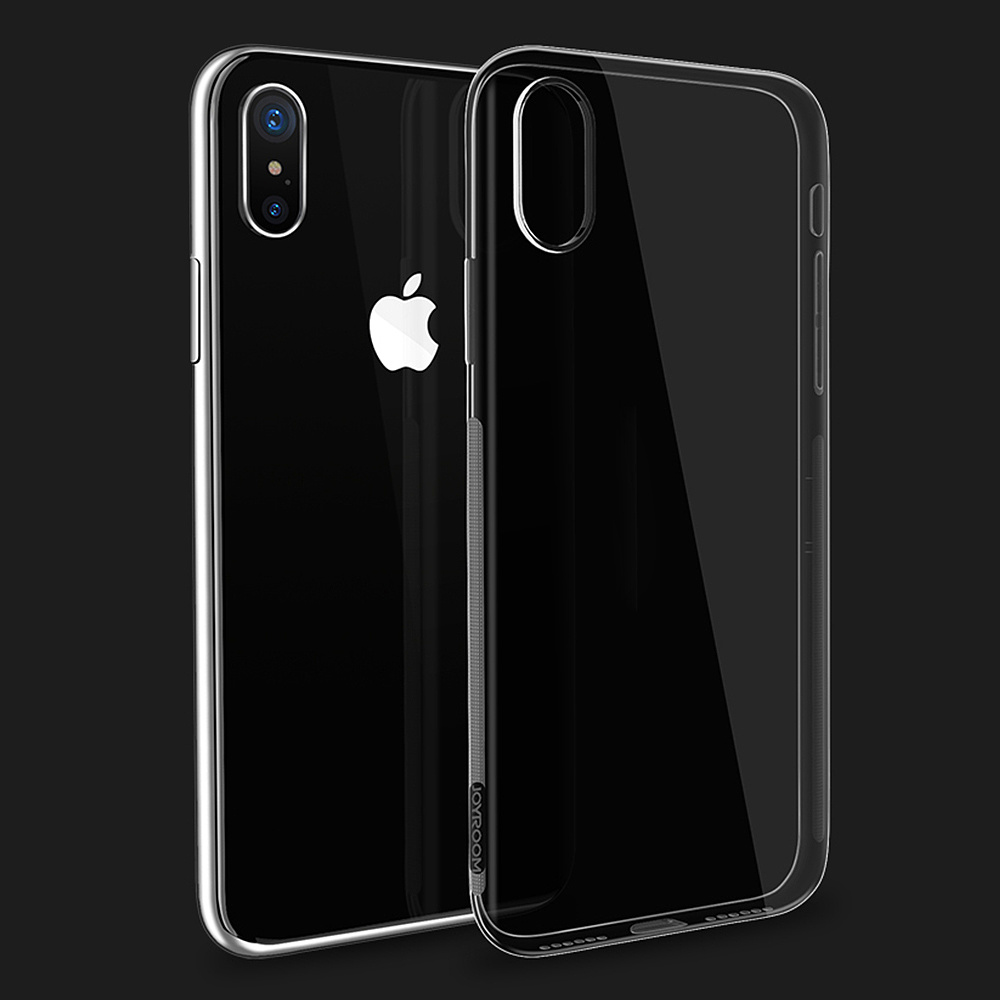 iphone8 透明手机壳