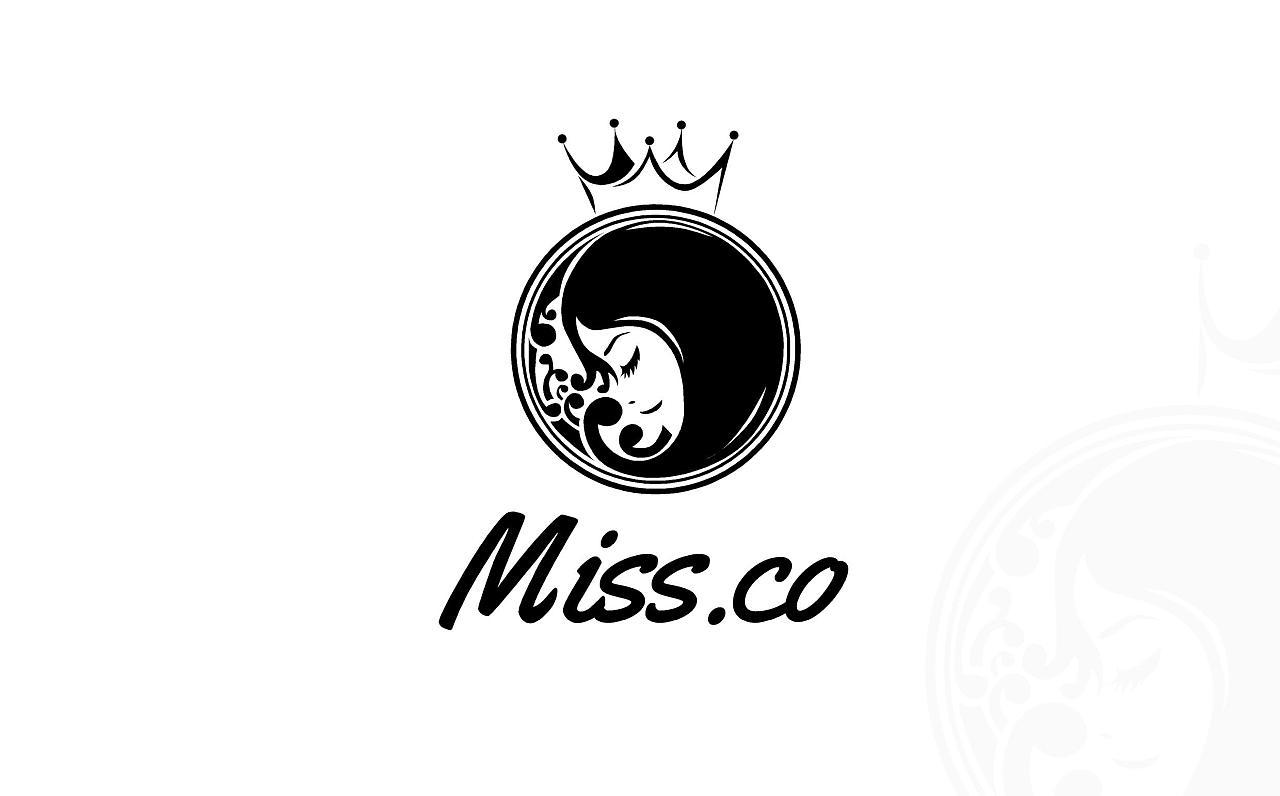 女装logo|平面|标志|cua_tina - 原创作品 - 站酷