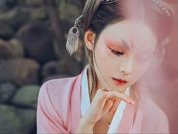 《九歌·湘君》