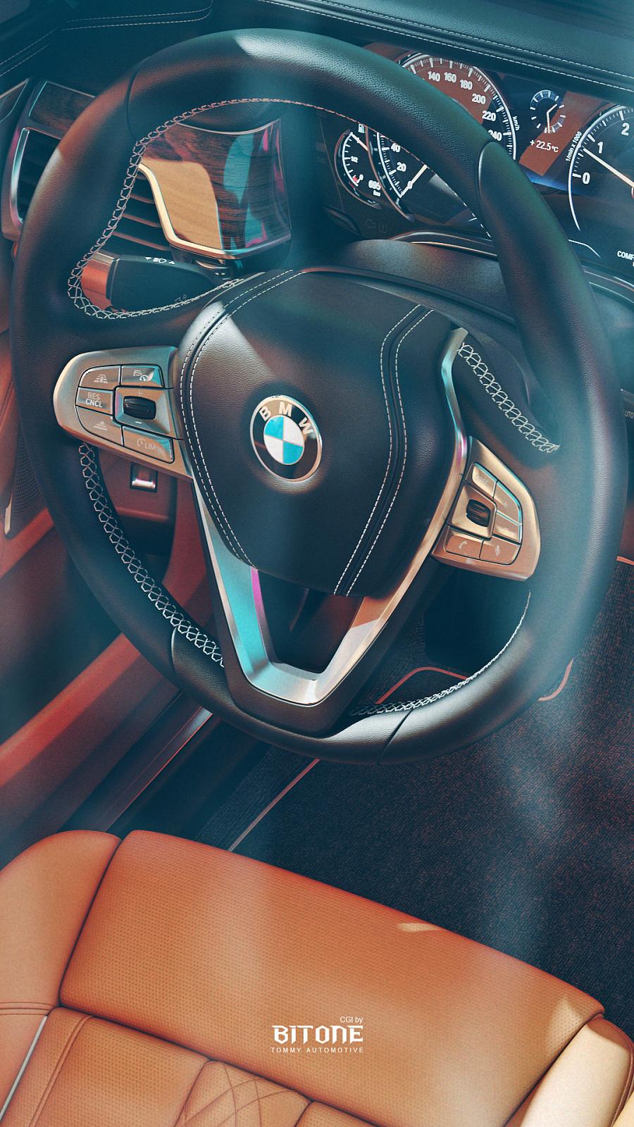 查看《CGI BMW 750Li》原图,原图尺寸:1080x1920