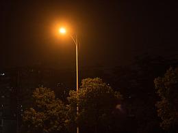 长沙夜景拍摄