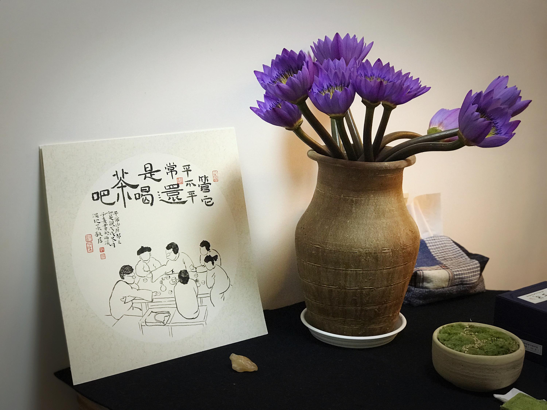 日常书画小品合集一|纯艺术|国画|milaky - 原创作品图片