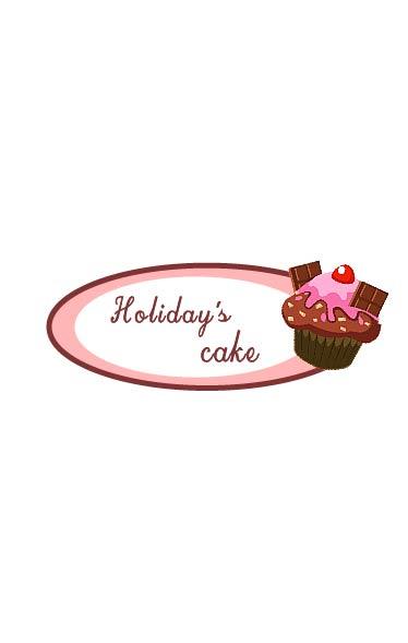 甜品店logo