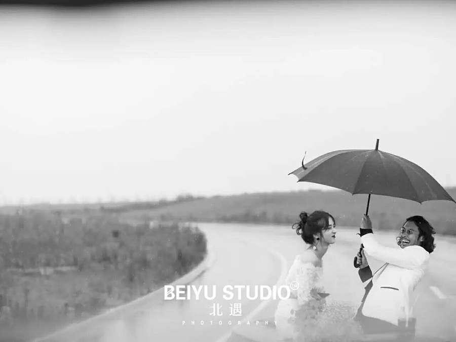 北遇映画2017 燥热的炎夏,突如其来的雨和愿意陪我一起淋雨的你.