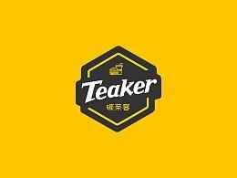 碳茶客-茶饮连锁-品牌全案策划设计