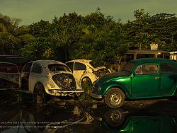 「行摄之路」The life of Philippine Islands