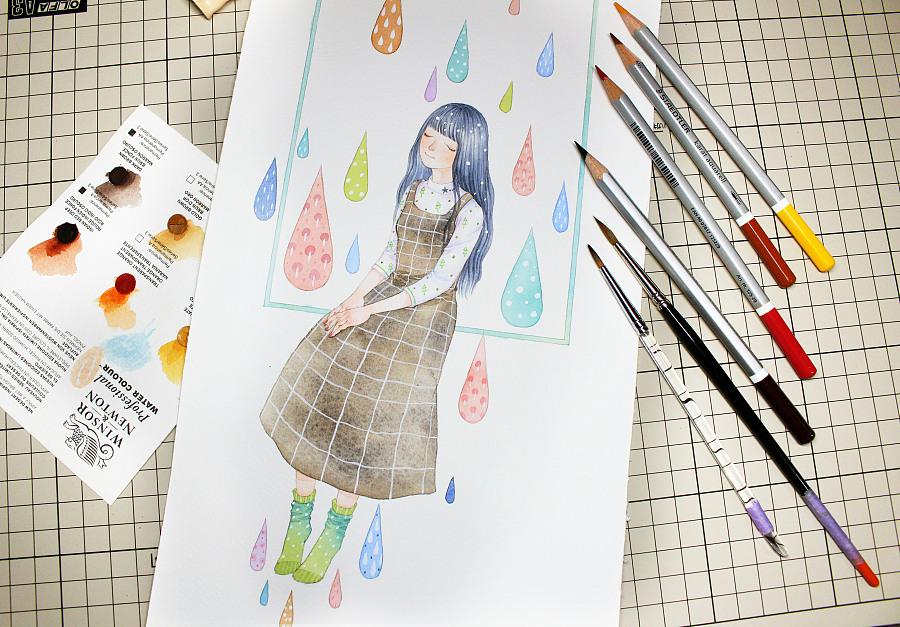 查看《彩色的雨》原图,原图尺寸:4960x3456